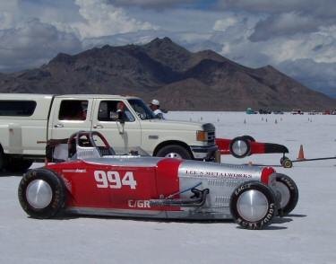 994 + Truck
